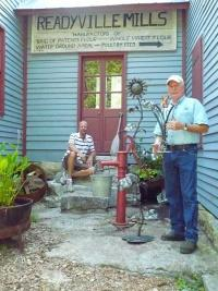 See Arts At The Mill Aug. 6-7
