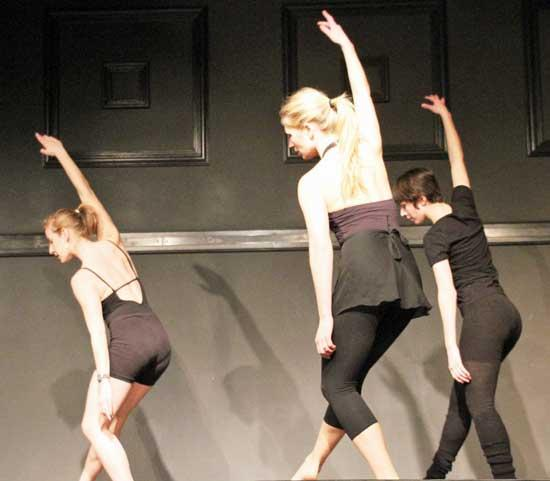 Explore The Benefits Of Dance: Classes Start August 23