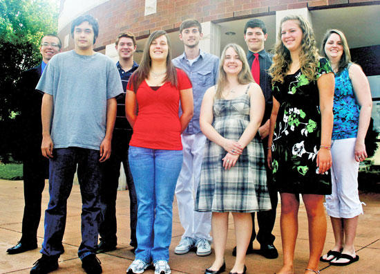 MTE Customers Care Awards 10 Scholarships To Local Students