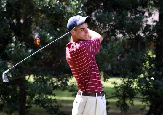 Davenport's Dream Denied At Region Tournament