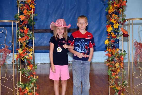 Harvest Festival Tonight At Auburn School