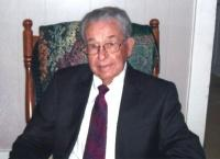 'Talker' Larimer Is Historical Society Speaker