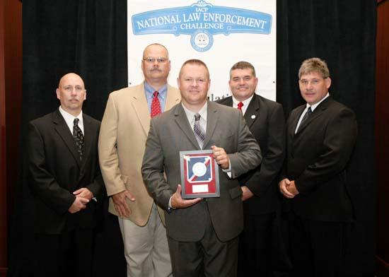 Highway Safety Network Again Receives National Award