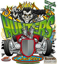 Local Cars Featured At Hunter's Car Show