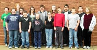 Woodland Students Learn Self-Advocacy