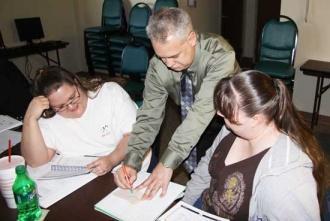 County Hosts Emergency Medical Dispatch Training