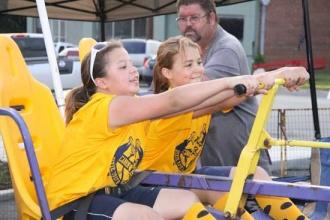 PHOTO GALLERY: 2011 Good Ole Days Of Cannon County