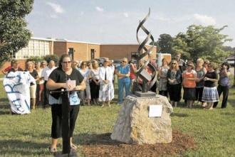 Rhonda Martin: Why God Made Teachers