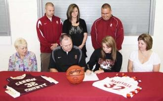 Ruehlen Signs To Play For Scots