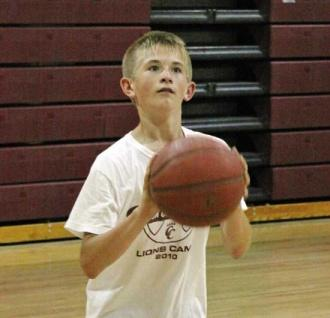 PHOTO GALLERY: Kids Reach The Next Level