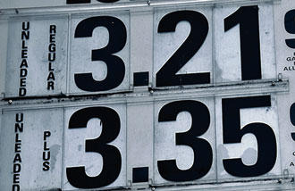 Gas Prices Likely To Remain Volatile In Future