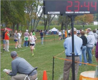 Faulkner Makes History, Headed To State Meet