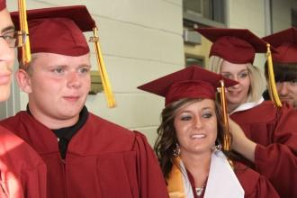 PHOTO GALLERY: 2012 CCHS Graduation
