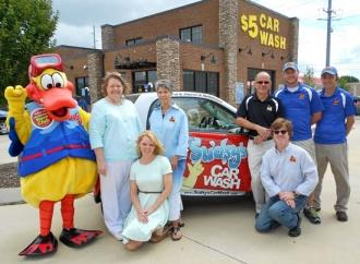 Duck Derby To Crown Wing King