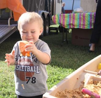 Gassaway Celebrates Annual Homecoming
