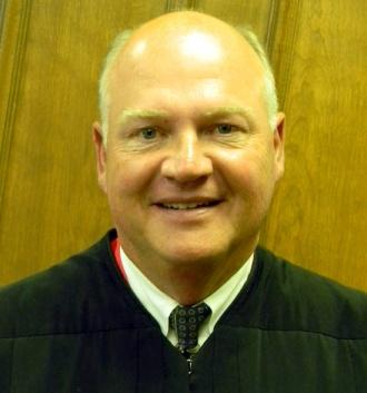 Judge Ash Stepping Down