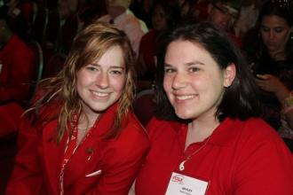 Local FCCLA Students Attend National Conference