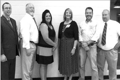 Updates, honors highlight TSBA Fall District meeting