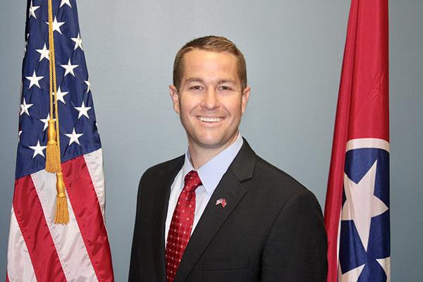 Boyd named District 46 House Representative