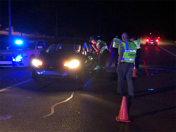 CCSD, WPD assist in THP checkpoint