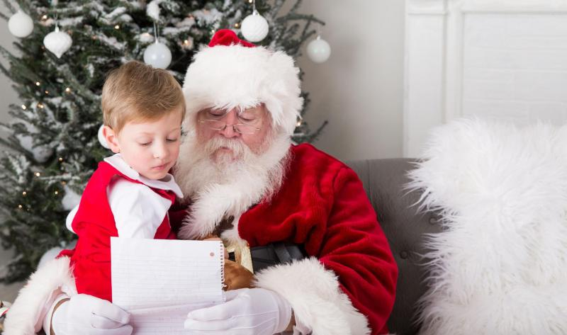 Secret Santas Needed For Families In Cannon County