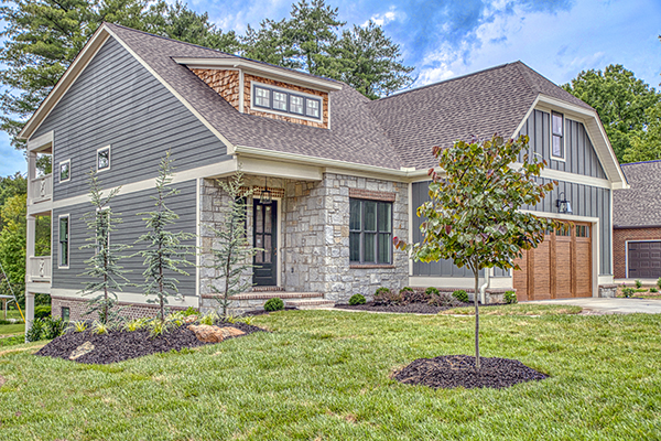 Upper Cumberland Parade of Homes Aug. 17-18