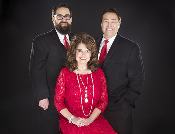 Sunday Drive to perform at  206th anniversary of First Methodist Woodbury